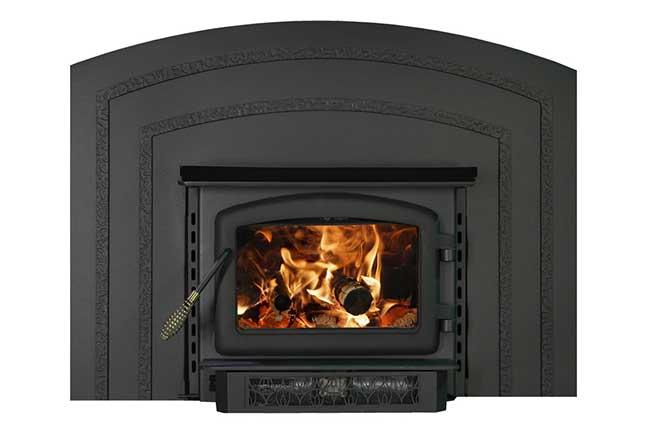 Royal Fireside - Archgard Wood Fireplace Inserts