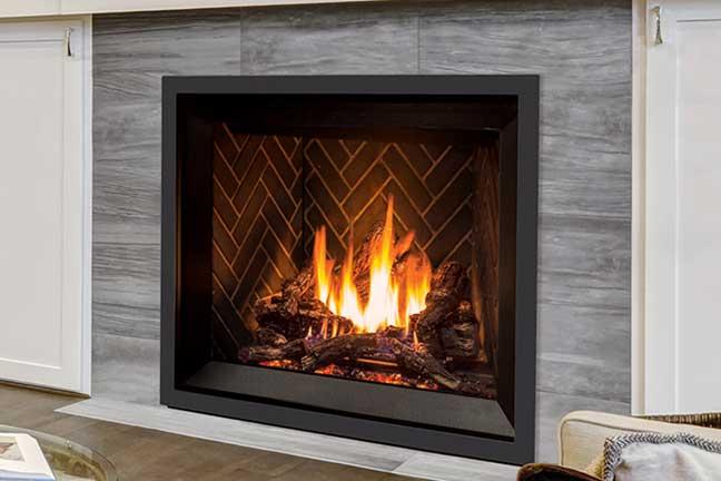 Royal Fireside - Enviro Gas Zero Clearance Stoves