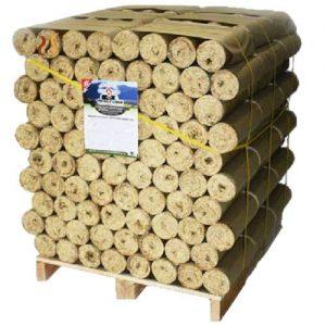 North Idaho Energy Logs