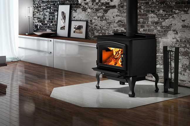Royal Fireside - Osburn Wood Stoves