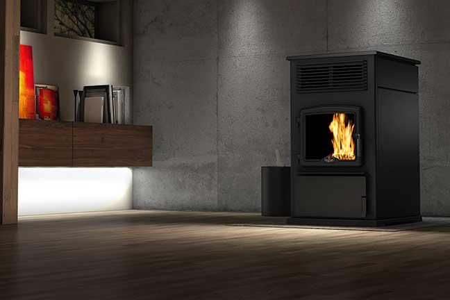 Royal Fireside - Osburn Pellet Stoves