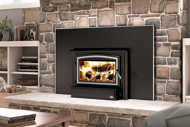 Royal Fireside - Osburn Wood Fireplace Inserts