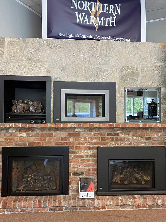 About Royal Fireside - Wood, Gas and Pellet Stoves in Mendon, MA