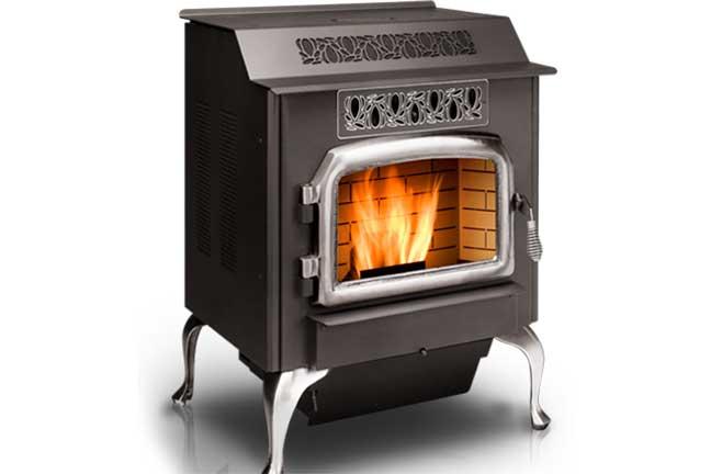 Royal Fireside - St. Croix Pellet Stoves